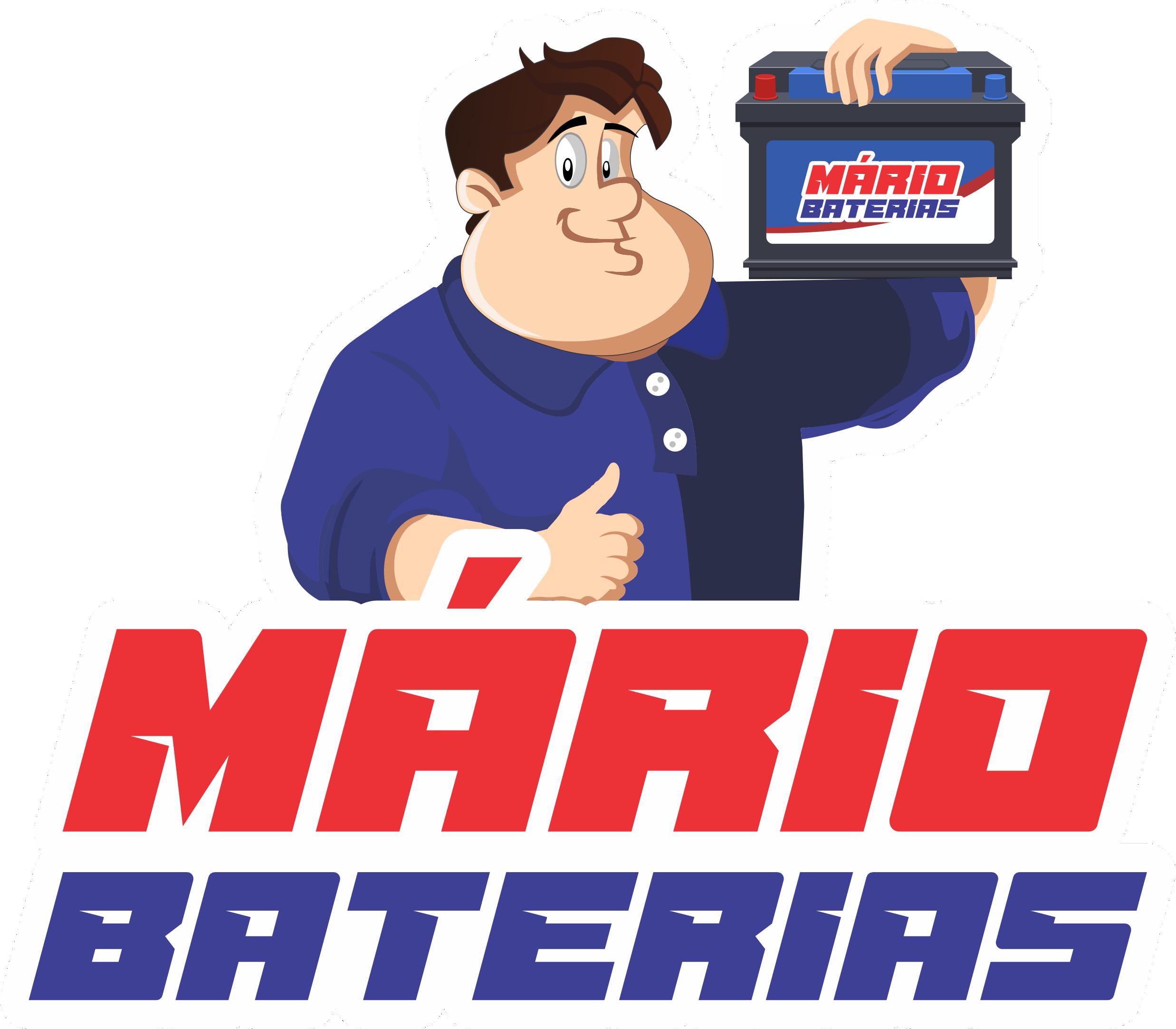 Mário Baterias